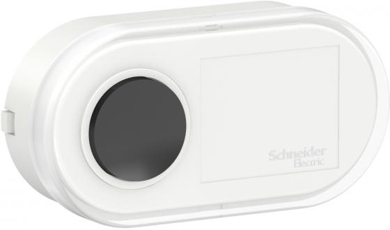 Кнопка звонка проводной Schneider Electric BLNKA000011 белый