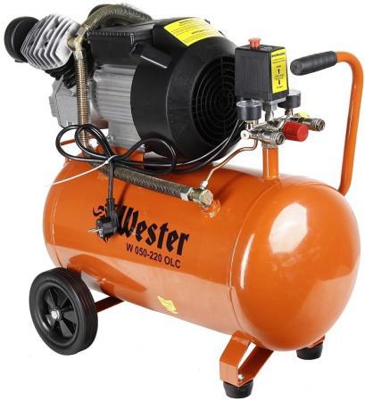 Компрессор Wester W 050--220 OLC 2.2кВт цена 2017