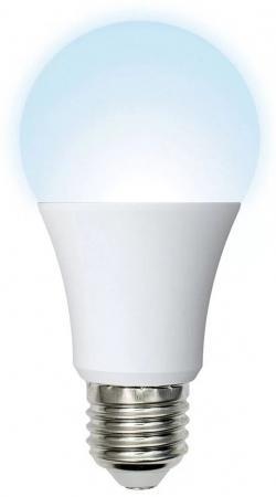 купить Лампа светодиодная VOLPE LED-A60-11W/NW/E27/FR/DIM/O диммируемая по цене 890 рублей