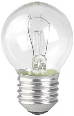 Лампа ЭРА Б0017701 дш (а45) 40Вт 230v e27 шарик прозр. в цветной гофре (192/4608) эра spl 6 40 6k s эра светод панель ip40 295x1195x8 40вт 2800лм 6500k ra