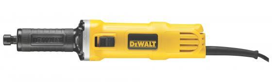 Машинка шлифовальная прямая DEWALT DWE 4884 450Вт 25000об/мин цанга6мм 1.6кг цена