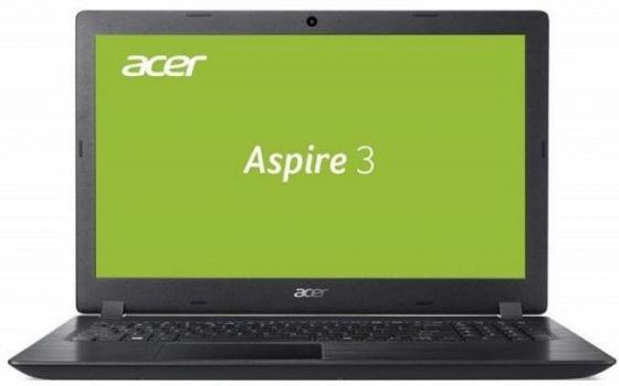 Ноутбук Acer Aspire A315-21-460G 15.6 1366x768 AMD A4-9125 128 Gb 4Gb Radeon R3 черный Linux NX.GNVER.035 gread a 14 lcd touch screen digitizer assembly display for acer aspire r3 471 r3 471tg 1366 768 30pins