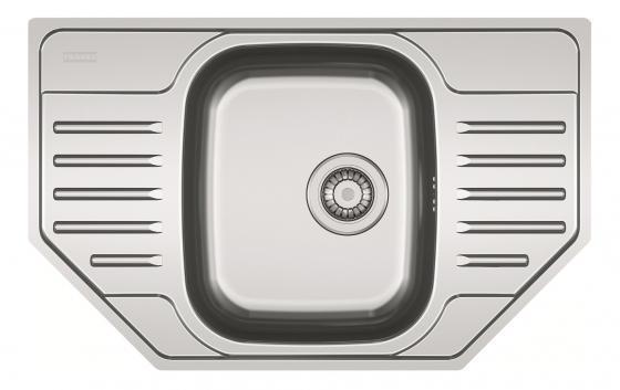 Мойка Franke PXN 612-Е нержавеющая сталь сталь 101.0193.000 franke pxn 611 60