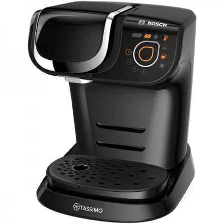 Кофемашина Bosch TAS6002 1500 Вт черный кофемашина bosch tka6a643 1200 вт черный