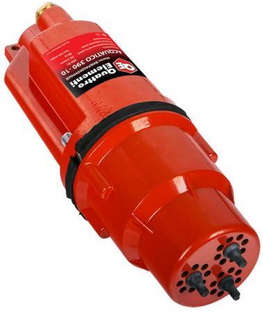 цена на Вибрационный насос QUATTRO ELEMENTI Acquatico 390-10 390Вт 1560л/ч для чистой 80м кабель10м 32кг