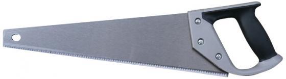 Ножовка KROFT 200045 по дереву 450мм ножовка по дереву kolner khs 400w