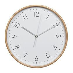 Часы настенные аналоговые Hama HG-320 белый все цены