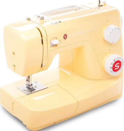 купить Швейная машина Singer Simple 3223 желтый недорого