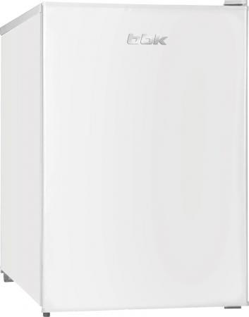Холодильник BBK RF-068 белый холодильник bbk rf 098 белый