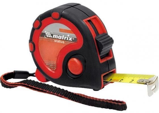 Рулетка Matrix 31035 5мx25мм рулетка fit профи 5мx25мм 17426
