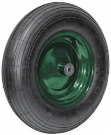 Колесо FIT 77560 16х4 для тачки 77550 колесо запасное fit 77560 16х4 для тачки 77550