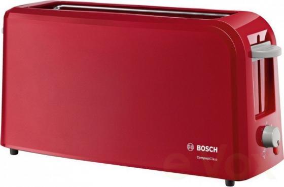 Тостер Bosch TAT 3A004 красный цена и фото