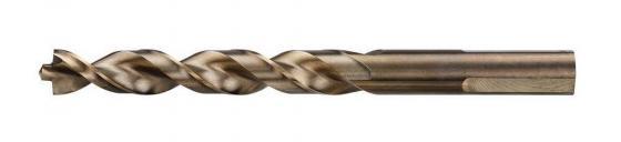 цена на Сверло DeWALT DT5554-QZ по металлу EXTREME DEWALT®2 HSS-G, 8.5x117x72мм, 10шт.