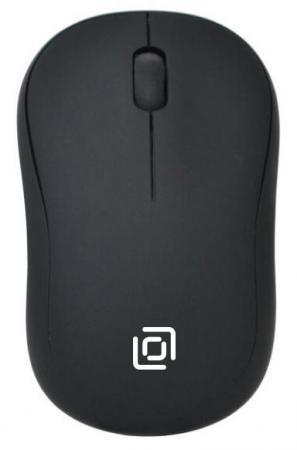 Мышь беспроводная Oklick 655MW чёрный USB мышь беспроводная oklick 665mw чёрный usb