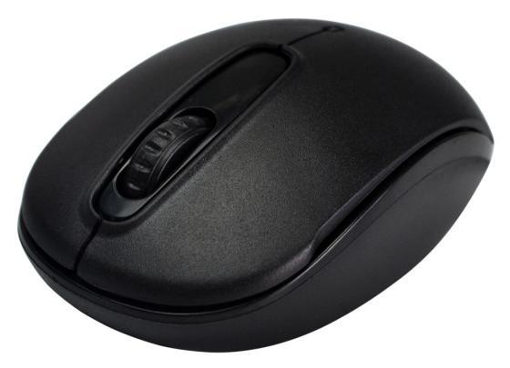 лучшая цена Мышь беспроводная Oklick 505MW чёрный USB