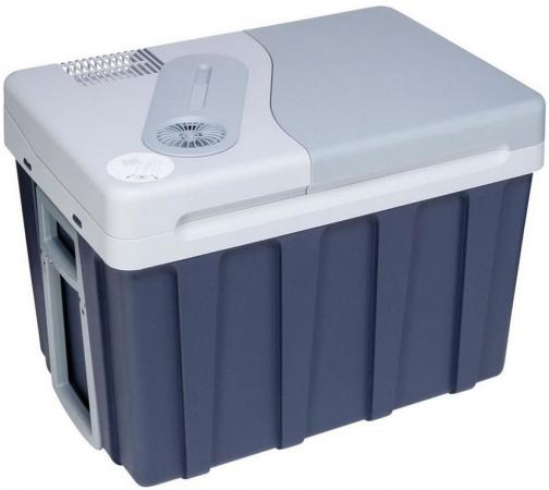 40W AC/DC Автохолодильник MobiCool (59.5 x 40.0 x 45.0 cm. 40л, охл.., колеса, пит. 12/24/220В)