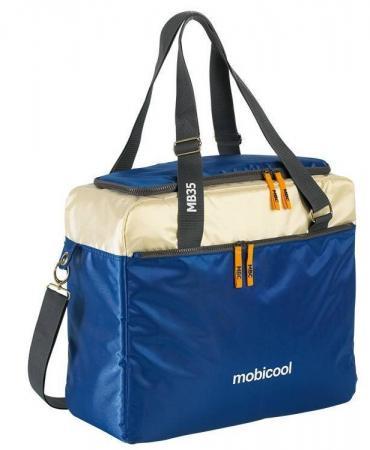 лучшая цена 35 Sail Термосумка MobiCool 35литров 17.0 х 44.0 х 39.0 см
