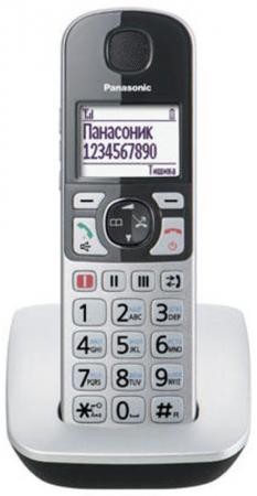 Panasonic DECT KX-TGE510RUS