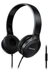 Наушники Panasonic RP-HF100MGCK черный радиотелефон dect panasonic kx tg6811rub черный
