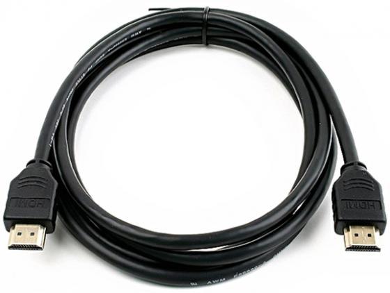 Фото - Кабель HDMI 0.5м 5bites APC-005-005 круглый черный елена войнаровская экс flёur 2018 10 31t20 00