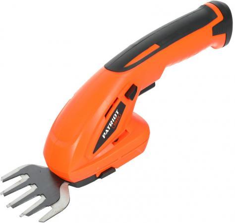 PATRIOT CSH272 7,2В [250205270] Ножницы-кусторез аккумуляторные