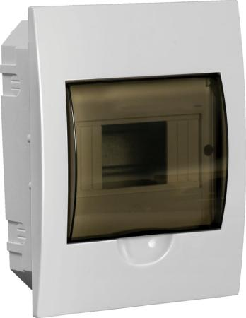 IEK_MKP12-V-06-40-20_Бокс ЩРВ-П-6 модулей встр.пластик IP41 ИЭК