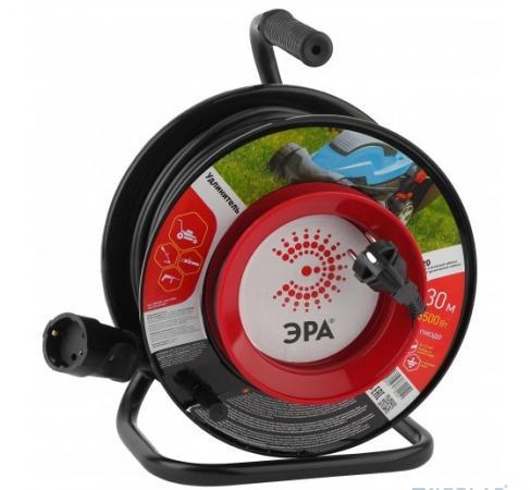 Удлинитель Эра Б0033019 1 розетка 30 м RP-1-3x1-30m цена и фото