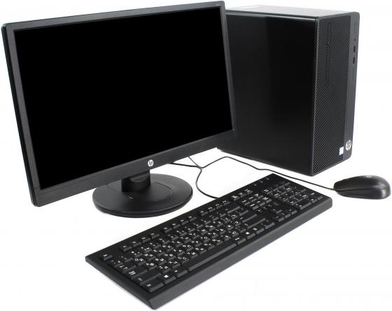 "все цены на ПК HP Pro A MT Ryzen 3 PRO 2200G (3.5)/4Gb/500Gb/RX Vega 8/DVDRW/Free DOS/клавиатура/мышь/монитор в комплекте 20.7"" V214a 1920x1080"