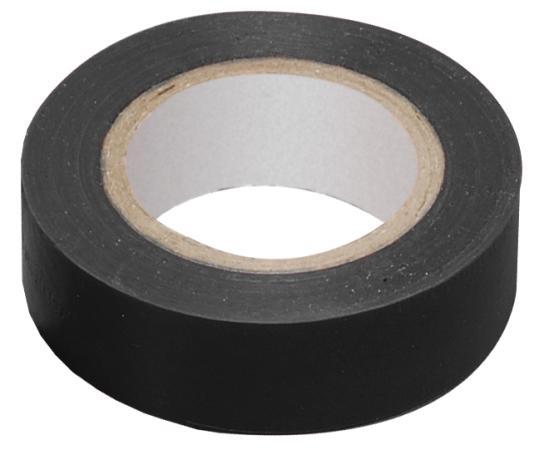 Iek UIZ-20-10-K02 Изолента 0,18х19 мм черная 20 метров ИЭК