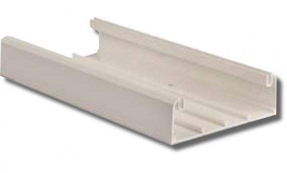 Dkc 01400 Кабель-канал 140 х 50 мм, без крышки ( 2 метра) кабель канал перфорированный 25х40 g 2м dkc 00128rl