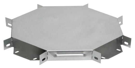 Iek (CLP1X-050-200) Крестовина 50х200 цена