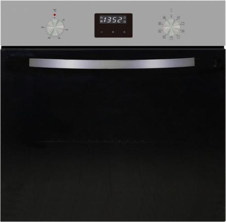 Электрический шкаф Maunfeld EOEM.589 S1 черный