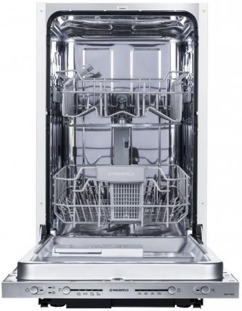 Посудомоечная машина Maunfeld MLP 08S серебристый цена и фото