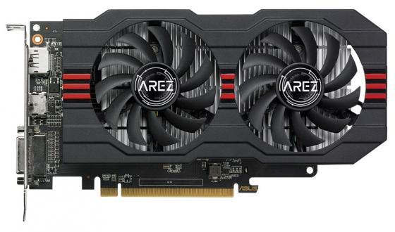 Видеокарта ASUS Radeon RX 560 AREZ Radeon RX 560 PCI-E 2048Mb GDDR5 128 Bit Retail AREZ-RX560-2G-EVO цена 2017