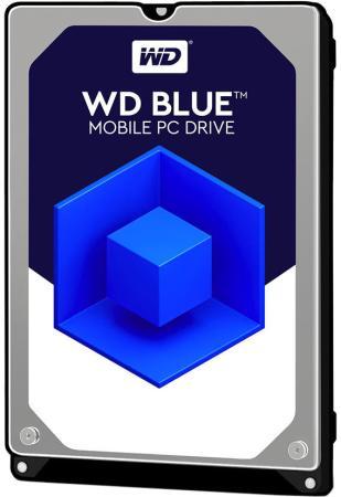 """все цены на Жесткий диск для ноутбука 2.5"""" 2 Тb 5400rpm 128Mb Western Digital Blue SATA III 6 Gb/s онлайн"""