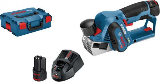 Рубанок Bosch GHO 12V-20 (06015A7001) 56 мм рубанок bosch gho 6500 650вт