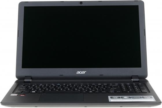 "Ноутбук Acer Aspire ES1-523-2245 15.6"" 1366x768 AMD E-E1-7010 500 Gb 4Gb AMD Radeon R2 черный Linux NX.GKYER.052 цена и фото"