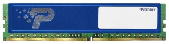 Оперативная память 16Gb (1x16Gb) PC4-19200 2400MHz DDR4 DIMM CL17 Patriot PSD416G24002H