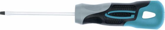 Отвертка GROSS 12101 SL3,0 x 75 мм S2, трехкомпонентная рукоятка philips vtr7000 4g voice recorder with built in microphone