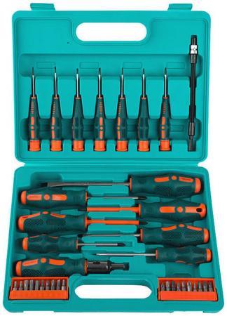 Набор отверток STURM! 1040-02-SS9 набор инструмента sturm 1310 01 ts145