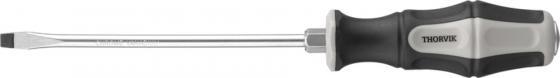 Отвертка THORVIK SDLG615 шлицевая ударная sl6х150мм отвертка thorvik sdlg820