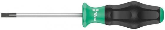 Отвертка WERA WE-031400 шлицевая 0.4 x 2.0 x 60 mm цена