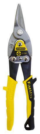 Ножницы по металлу Stanley 2-14-563 250 мм 1.2 мм ножницы по металлу stanley fatmax универсальные 2 14 563