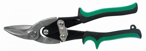Ножницы по металлу TOPEX 01A425 левые 250мм ножницы по металлу 250мм левые nws фигурные 061l 12 250