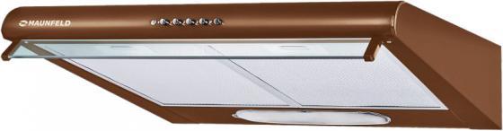 Вытяжка подвесная Maunfeld MP 360-1 (C) коричневый