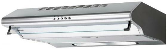 купить Вытяжка подвесная Jet air SUNNY/60 2M INX al-1RUS20AA нержавеющая сталь по цене 6060 рублей
