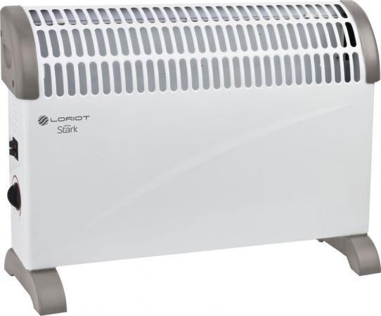 Конвектор Loriot Magic LHCY-2000 M 2000 Вт белый КТ-0007 все цены