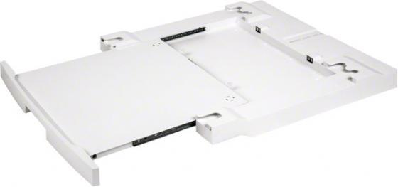 Дополнительные принадлежности ELECTROLUX/ Монтажный комплект с выдвижной полкой .Подходит к стиральным машинам 47–54 см и сушильным барабанам 54 см.