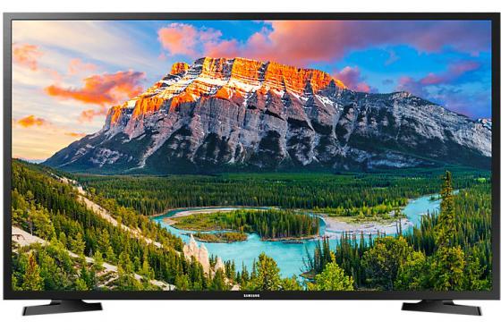 Фото - Телевизор LED 32 Samsung UE32N5000AUXRU черный 1920x1080 50 Гц USB телевизор samsung 32 ue32n4010auxru 4 белый