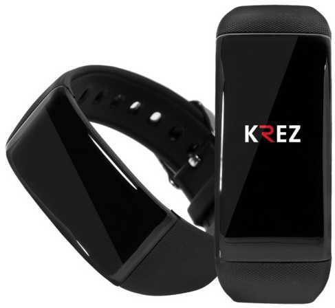 Фитнес браслет Krez Balance [SW11] (760944) 3d ручка krez p3d01 white